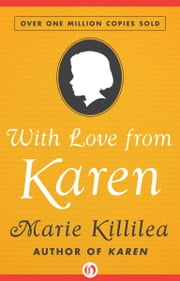 With Love from Karen ebook by Marie Killilea
