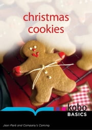 Christmas Cookies Book ebook by Jean Paré