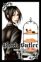 Black Butler, Vol. 2 ebook by Yana Toboso