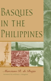 Basques in the Philippines ebook by Kobo.Web.Store.Products.Fields.ContributorFieldViewModel