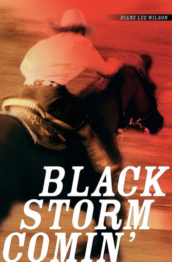 Black Storm Comin' ebook by DIANE LEE WILSON