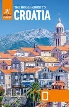 The Rough Guide to Croatia (Travel Guide eBook) ebook by Rough Guides
