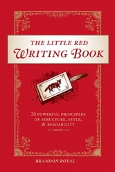 The Little Red Writing Book ebook by Brandon Royal