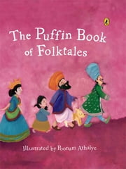 Puffin Book of Folktales ebook by