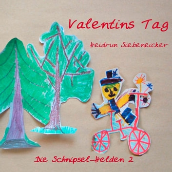 Valentins Tag ebook by Heidrun Siebeneicker