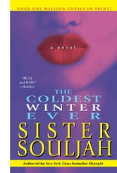 The Coldest Winter Ever ebook by Sister Souljah