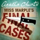 Miss Marple's Final Cases audiobook by