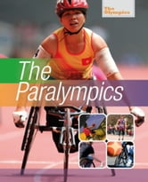 The Paralympics ebook by Nick Hunter