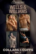 Collars & Cuffs Vol. 1 ebook by