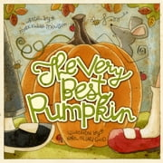 The Very Best Pumpkin - with audio recording ebook by Mark Kimball Moulton