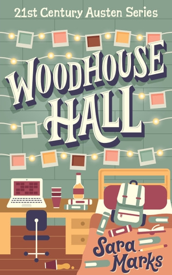 Woodhouse Hall ebook by Sara Marks