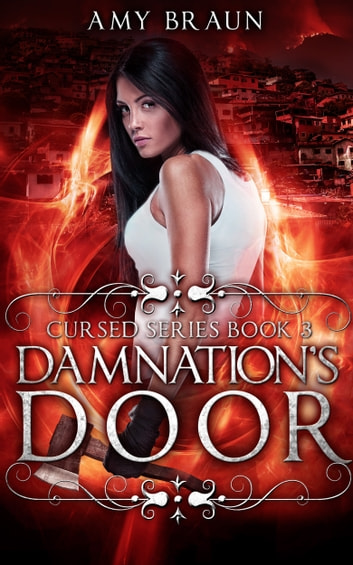 Damnation's Door - A Cursed Book ebook by Amy Braun