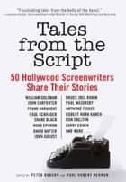 Tales from the Script ebook by Peter Hanson,Paul Robert Herman