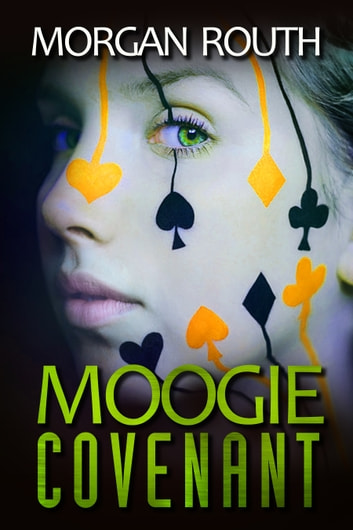 Moogie Covenant ebook by Morgan Routh