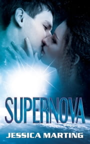 Supernova ebook by Jessica Marting
