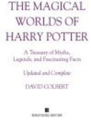 The Magical Worlds of Harry Potter (revised edition) ebook by David Colbert
