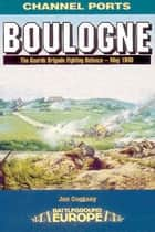 Boulogne eBook by Jon Cooksey