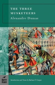 The Three Musketeers (Barnes & Noble Classics Series) ebook by Alexandre Dumas, Barbara T. Cooper, Barbara T. Cooper