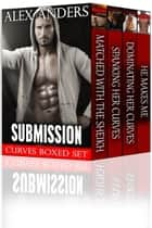 Submission ebook by Alex Anders