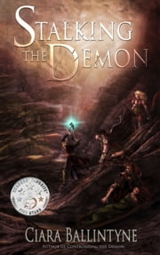 Stalking the Demon ebook by Ciara Ballintyne