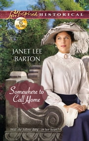 Somewhere to Call Home ebook by Janet Lee Barton