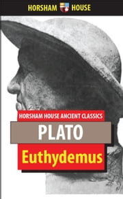 Euthydemus ebook by Plato,Benjamin Jowett (Translator)