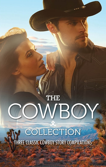 The Cowboy Collection - 6 Book Box Set ebook by Linda Warren,Mary Sullivan,Jeannie Watt