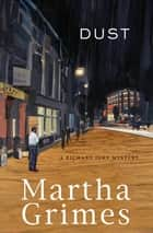 Dust ebook by Martha Grimes