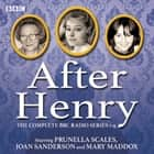 After Henry: The Complete BBC Radio Series 1-4 audiobook by Simon Brett