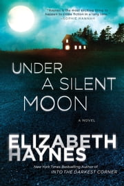 Under a Silent Moon - A Novel ebook by Elizabeth Haynes