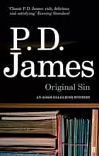 Original Sin ebook by P. D. James