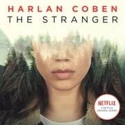 The Stranger - Now a major Netflix show audiobook by Harlan Coben