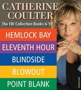 Catherine Coulter THE FBI THRILLERS COLLECTION Books 6-10 ebook by Catherine Coulter