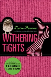 Withering Tights ebook by Louise Rennison