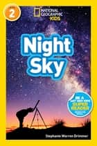 National Geographic Readers: Night Sky ebook by Laura Marsh