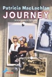 Journey ebook by Patricia Maclachlan