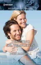 Tempting Dr Templeton ebook by Judy Campbell