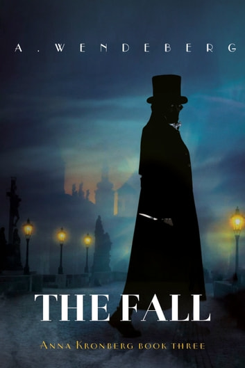 The Fall ebook by Annelie Wendeberg