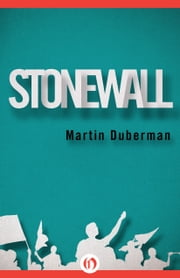 Stonewall ebook by Martin Duberman