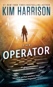 The Operator ebook by Kim Harrison