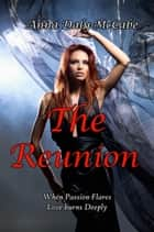 The Reunion - Glam Metal, #3 ebook by Anna Daly-McCabe