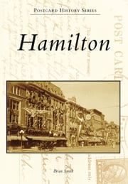 Hamilton ebook by Brian Smith