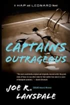 Captains Outrageous ebook by Joe R. Lansdale