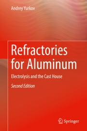Refractories for Aluminum - Electrolysis and the Cast House ebook by Andrey Yurkov