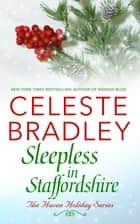 Sleepless in Staffordshire ebook by