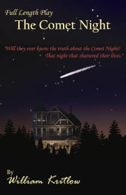The Comet Night ebook by William Kritlow