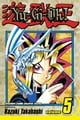Kazuki Takahashi所著的Yu-Gi-Oh!, Vol. 5 - The Heart of the Cards 電子書