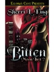 Bitten (Moon Lust, Book Two)