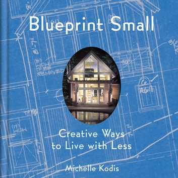 Blueprint Small ebook by Michelle Kodis