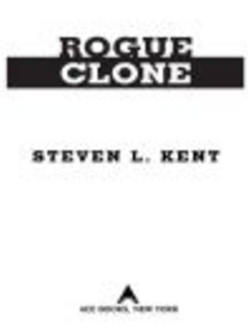 Rogue Clone ebook by Steven L. Kent